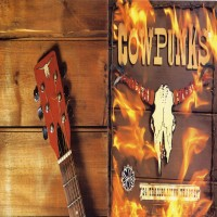 Purchase VA - Vinyl Junkie Sampler: Cowpunks