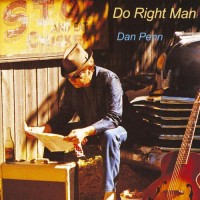 Purchase Dan Penn - Do Right Man