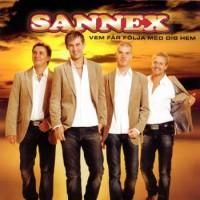 Purchase Sannex - Vem Får Följa Dig Hem