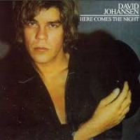 Purchase David Johansen - Here Comes The Night