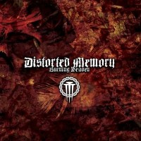 Purchase Distorted Memory - Burning Heaven