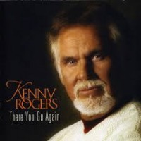 Purchase Kenny Rogers - There You Go Again