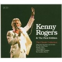 Purchase Kenny Rogers - The Classic Collection
