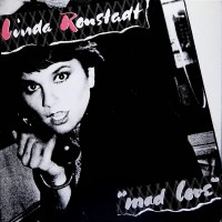 Purchase Linda Ronstadt - Mad Love (Vinyl)