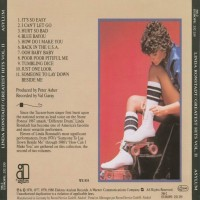 Purchase Linda Ronstadt - Greatest Hits, Vol. 2 (Vinyl)