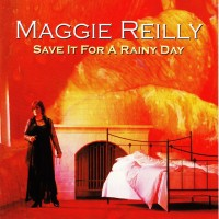 Purchase Maggie Reilly - Save it for A Rainy Day