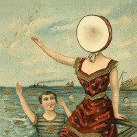 Purchase Neutral Milk Hotel - In The Aeroplane Over The Sea