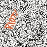Purchase Paramore - Riot!