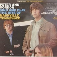 Purchase Peter & Gordon - Sing And Play the Hits Of Nashville