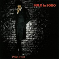 Purchase Philip Lynott - Solo in Soho