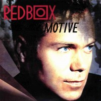 Purchase Redbox - Motive