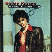 Purchase Richie Kotzen - Wave Of Emotion