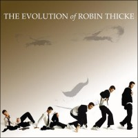 Purchase Robin Thicke - The Evolution Of