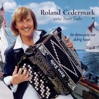 Purchase Roland Cedermark - Så Skimrande Var Aldrig Havet