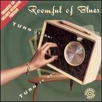 Purchase Roomful Of Blues - Turn It On! Turn It Up!