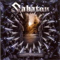 Purchase Sabaton - Attero Dominatus