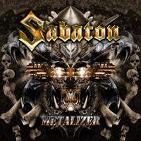 Purchase Sabaton - Metalizer