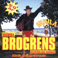 Purchase Skånska Brogrens - Huula
