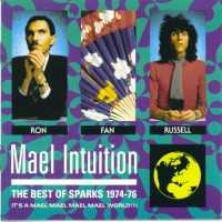 Purchase Sparks - Mael Intuition - The Best of Sparks 1974-76