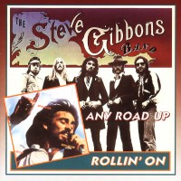 Purchase The Steve Gibbons Band - Rollin' On