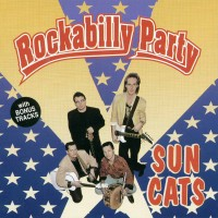 Purchase Sun Cats - Rockabilly Party
