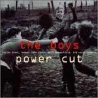 Purchase The Boys - Power Cut