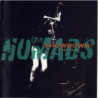 Purchase the nomads - Showdown! (1981-1993) Vol. 2 CD 2