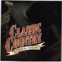 Purchase VA - Classic Country 1965 - 1969 CD1