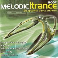 Purchase VA - Melodic Trance 2007 CD2