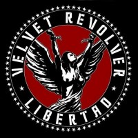 Purchase Velvet Revolver - Libertad