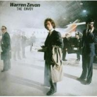Purchase Warren Zevon - The Envoy