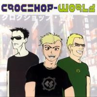 Purchase Croc Shop - World