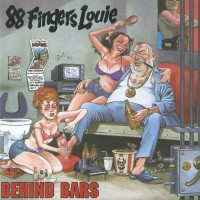 Purchase 88 Fingers Louie - Behind Bars