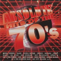 Purchase Div - Absolute Hits Of The 70' - Absolute Hits of The 70's cd1