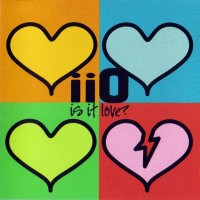 Purchase IIO - Is It Love (UNI9846662)