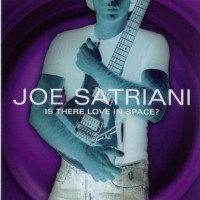 Purchase Joe Satriani - Is There Love In Space?