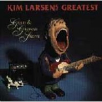 Purchase Kim Larsen - Greatest - guld og grønne skov