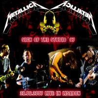 Purchase Metallica - 2007/06/28 Lisbon, Portugal CD1