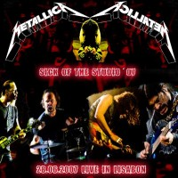 Purchase Metallica - 2007/06/28 Lisbon, Portugal CD2