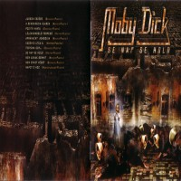 Purchase Moby Dick - Se nap se hold