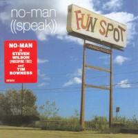 Purchase No-Man - ((Speak))