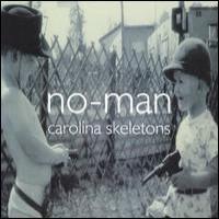 Purchase No-Man - Carolina Skeletons