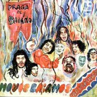 Purchase Novos Baianos - Praga De Baiano