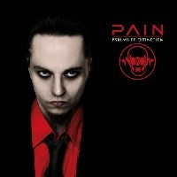 Purchase Pain - Psalms Of Extinction