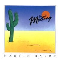 Purchase Martin Barre - The Meeting