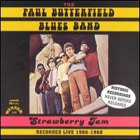 Purchase Paul Butterfield Blues Band - Strawberry Jam