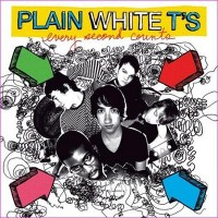 Purchase Plain White T's - Every Second Counts