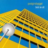 Purchase Postgirobygget - Best Av Alt  (CD1)