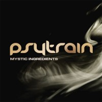 Purchase Psytrain - Mystic Ingredients