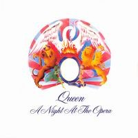 Purchase Queen - A Night At The Opera (Remastered 1993)